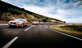 Volvo S60 Launch