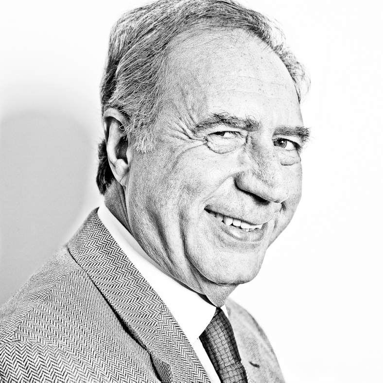 Ambassador António Monteiro
