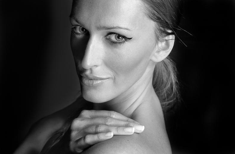 Deborah Montengro - Actress